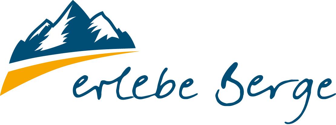 Logo Erlebe Berge
